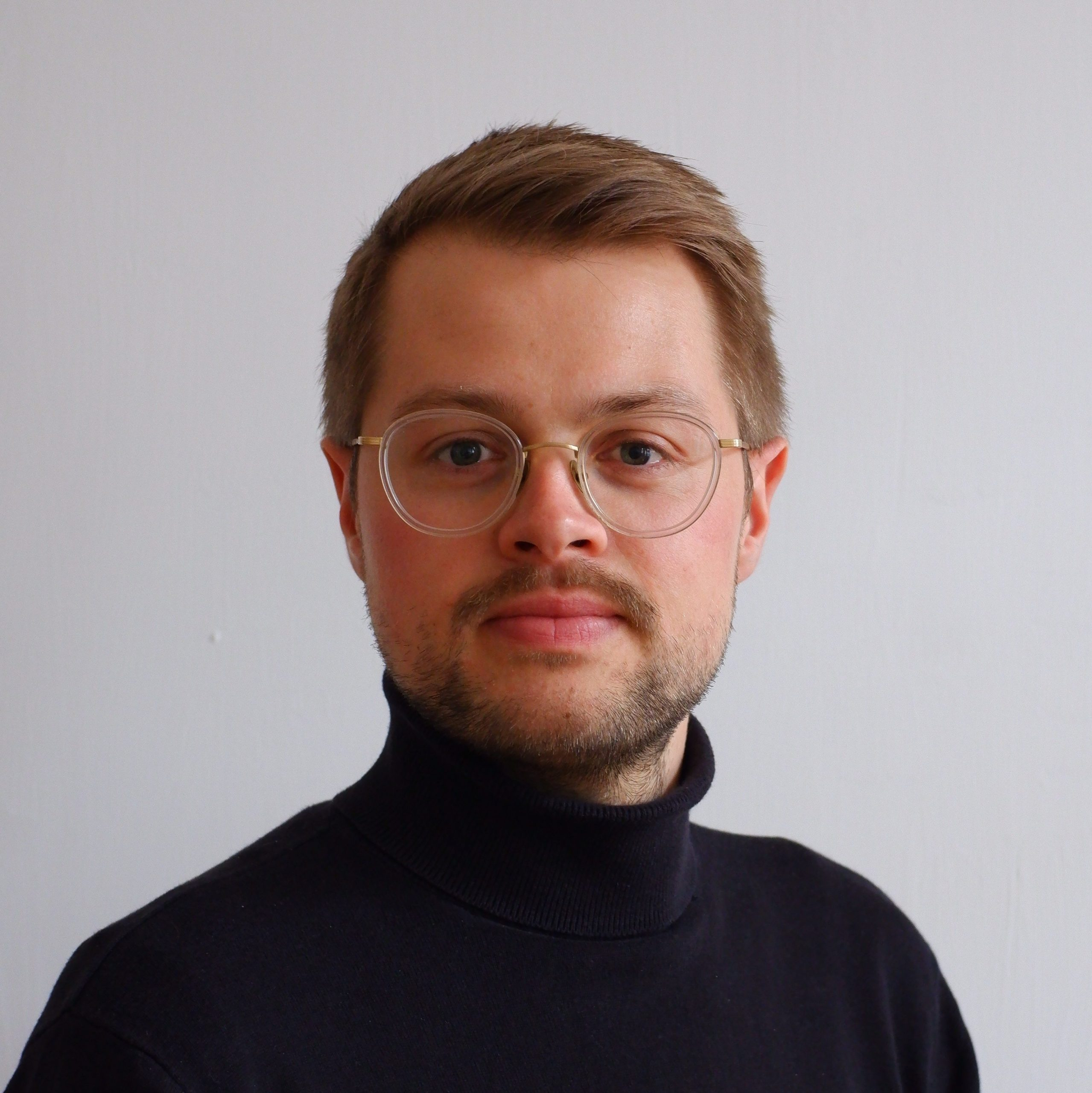 Portrait von Yanik Elixmann