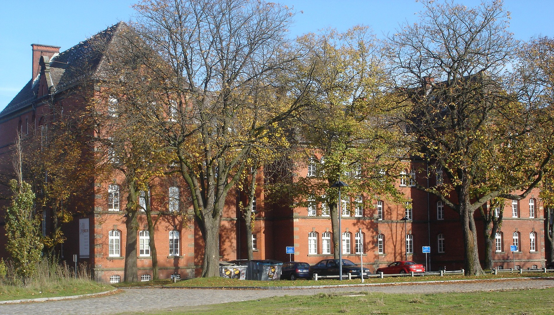 Lenoardo Campus Münster