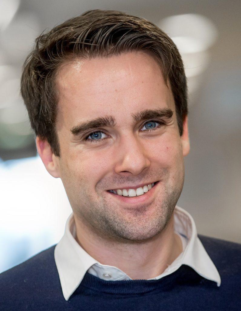 Profilbild von Tobias Brandt